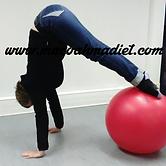 Cécile Coach sportif Dijon exercice
