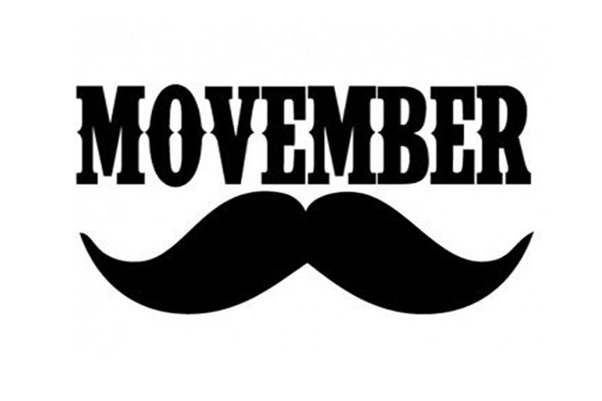 Movember, la mise en lumière des fléaux masculins