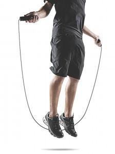 la corde à sauter à proscrire