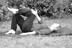 Exercice couché, technique De Gasquet