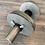 Thumbnail: Pack Haltères de 5kg à 22,5kg Eco Dumbbells