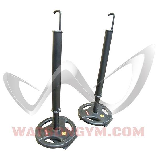 Adjustable Eccentric Hooks