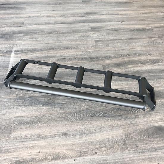Ladder Chinning Rack