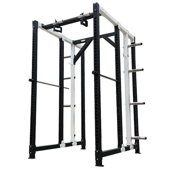 Animal Cage – Half Rack Combo