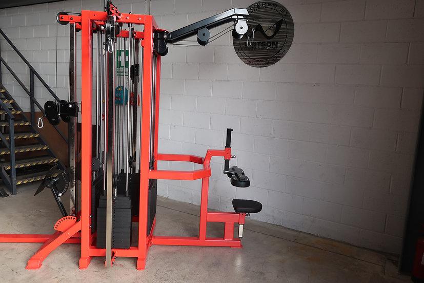 Animal dual Stack Multi Gym