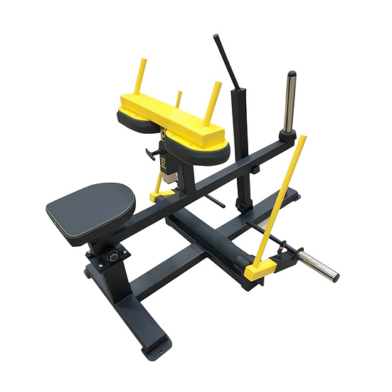 Seated Plate Load Calf / Tibia Raise