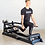 Thumbnail: Plate Loaded Lunge Machine