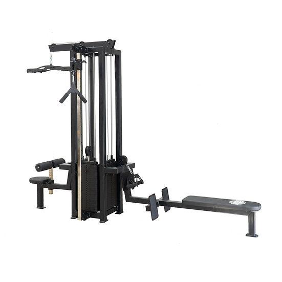 Single Stack Multi-Gym