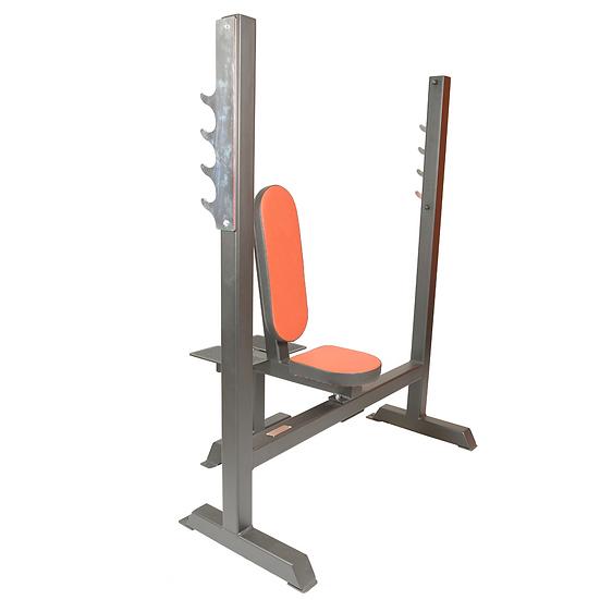 Shoulder Press Bench