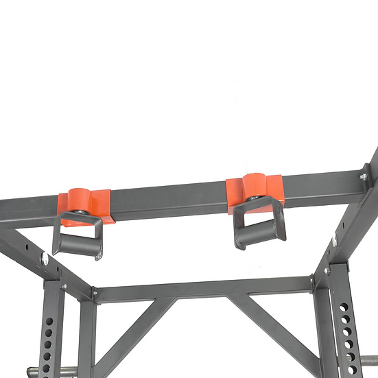 Natural Pull Up System