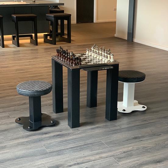 Watson chess set