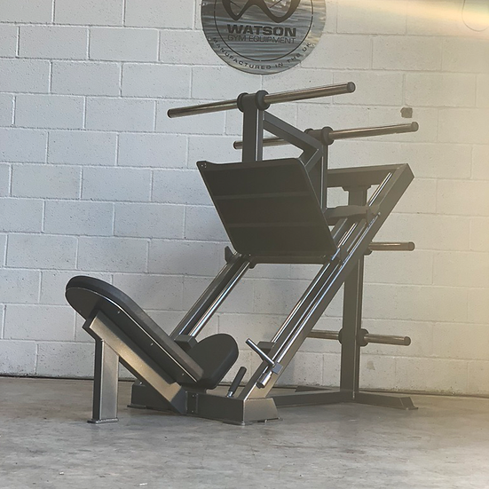 45° Leg Press