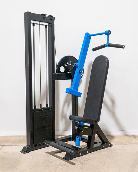 SS Front Pulldown