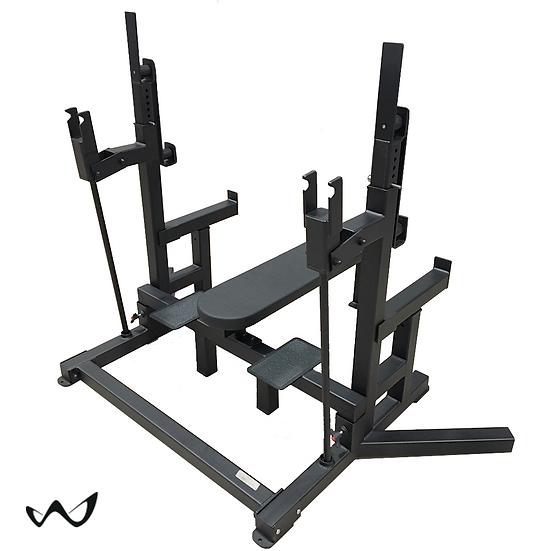 Combo Rack/Bench