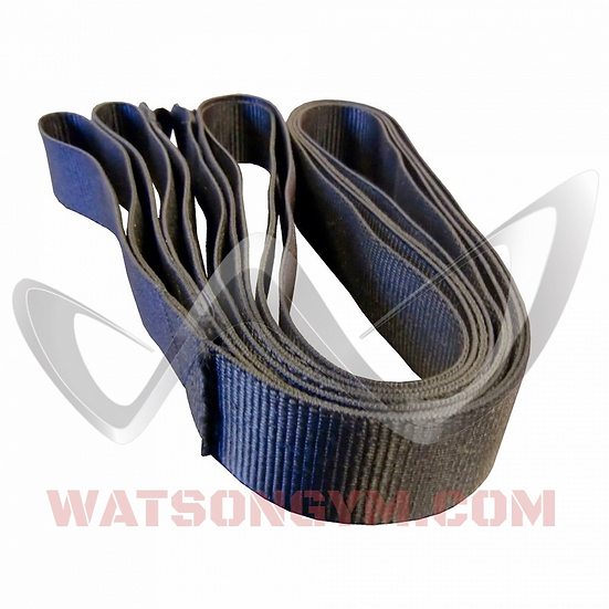 Heavy Duty Sled Straps