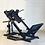 Thumbnail: Adjustable Hack Squat