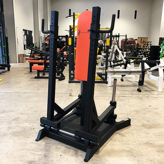 Animal ISO STANDING CHEST PRESS