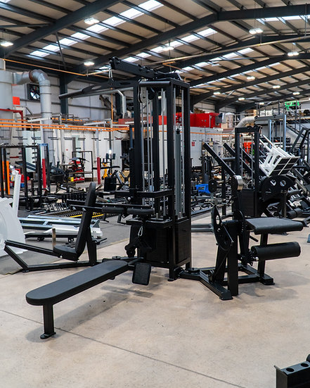 Total Multi Fit Gym