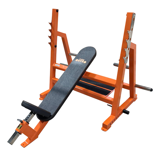 Animal Incline Bench