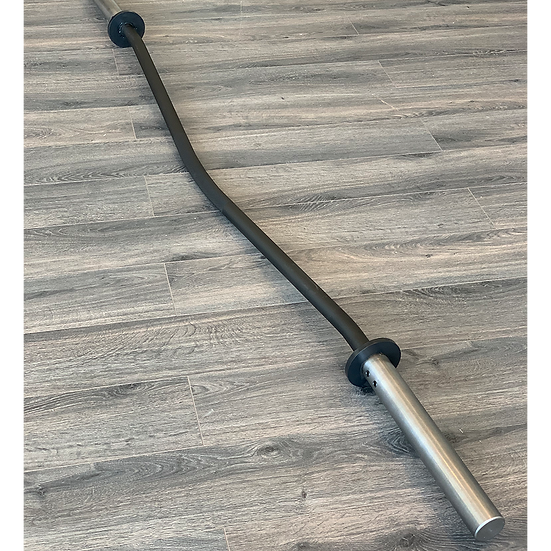 Cambered Squat Bar – Type I