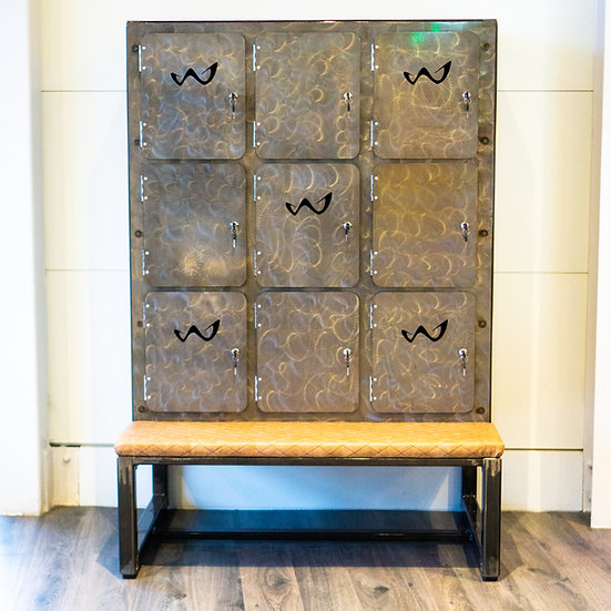 Watson Lockers