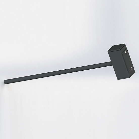 Loadable Sledgehammer (30 mm Handle)