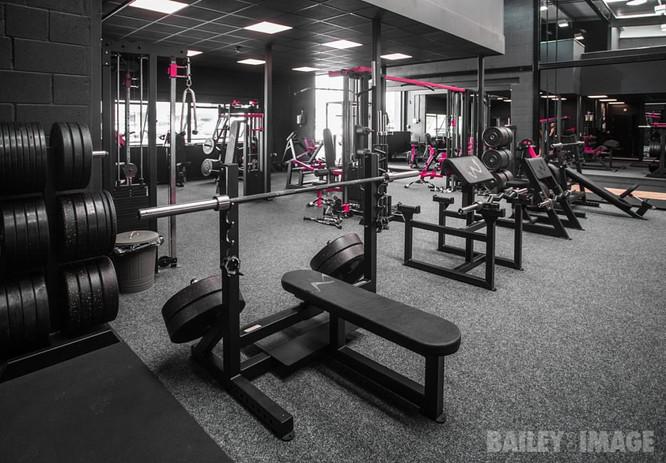 Gym Club 7Jr / 7