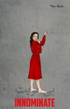 INNOMINATE - The Girl