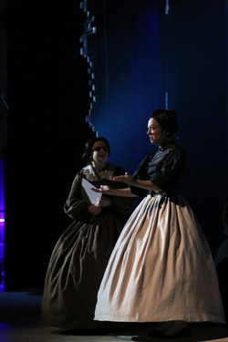 Charlotte & Mary Taylor
