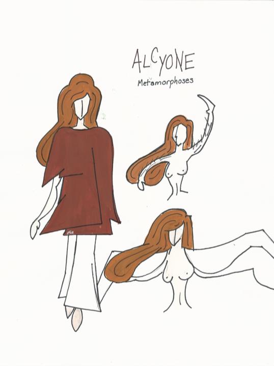 Alcyone