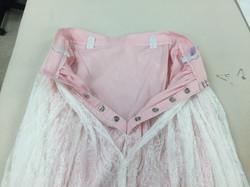 Raymonde Skirt