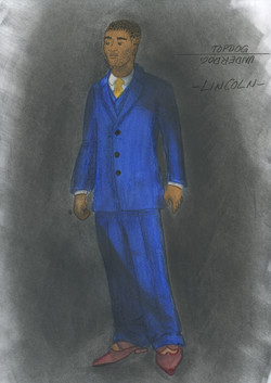 Lincoln - Suit