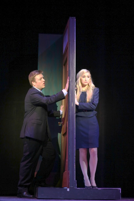 Elle & Emmett - Legally Blonde