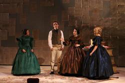 The Brontë Children