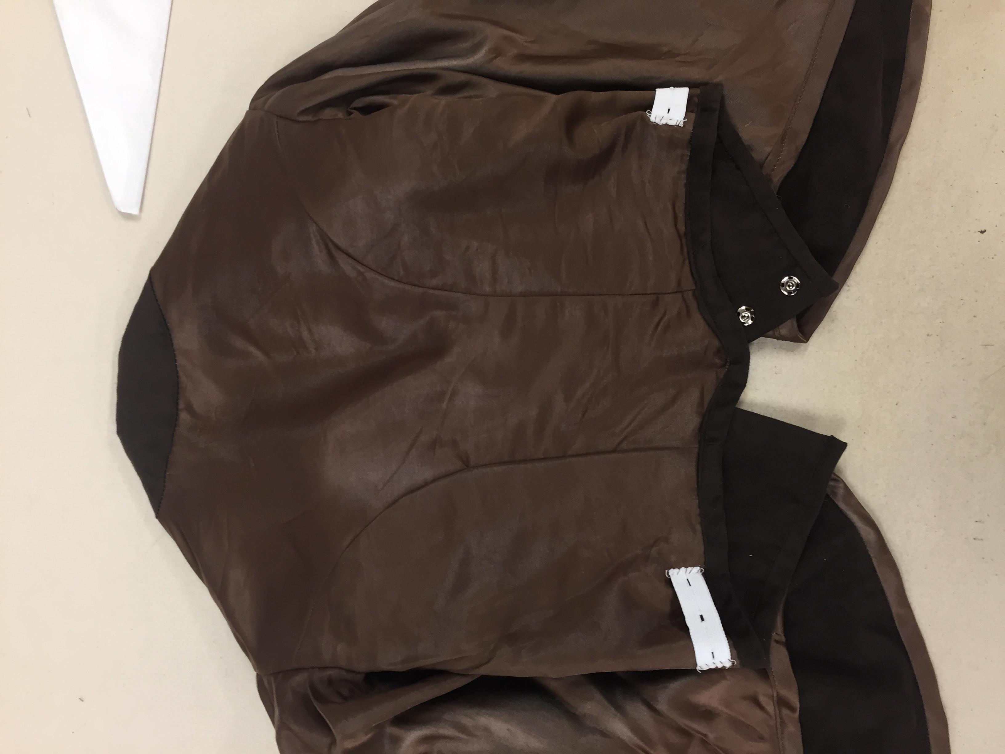 Jacket Details
