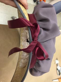 Bonnet Details