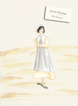 Cowan Uniform