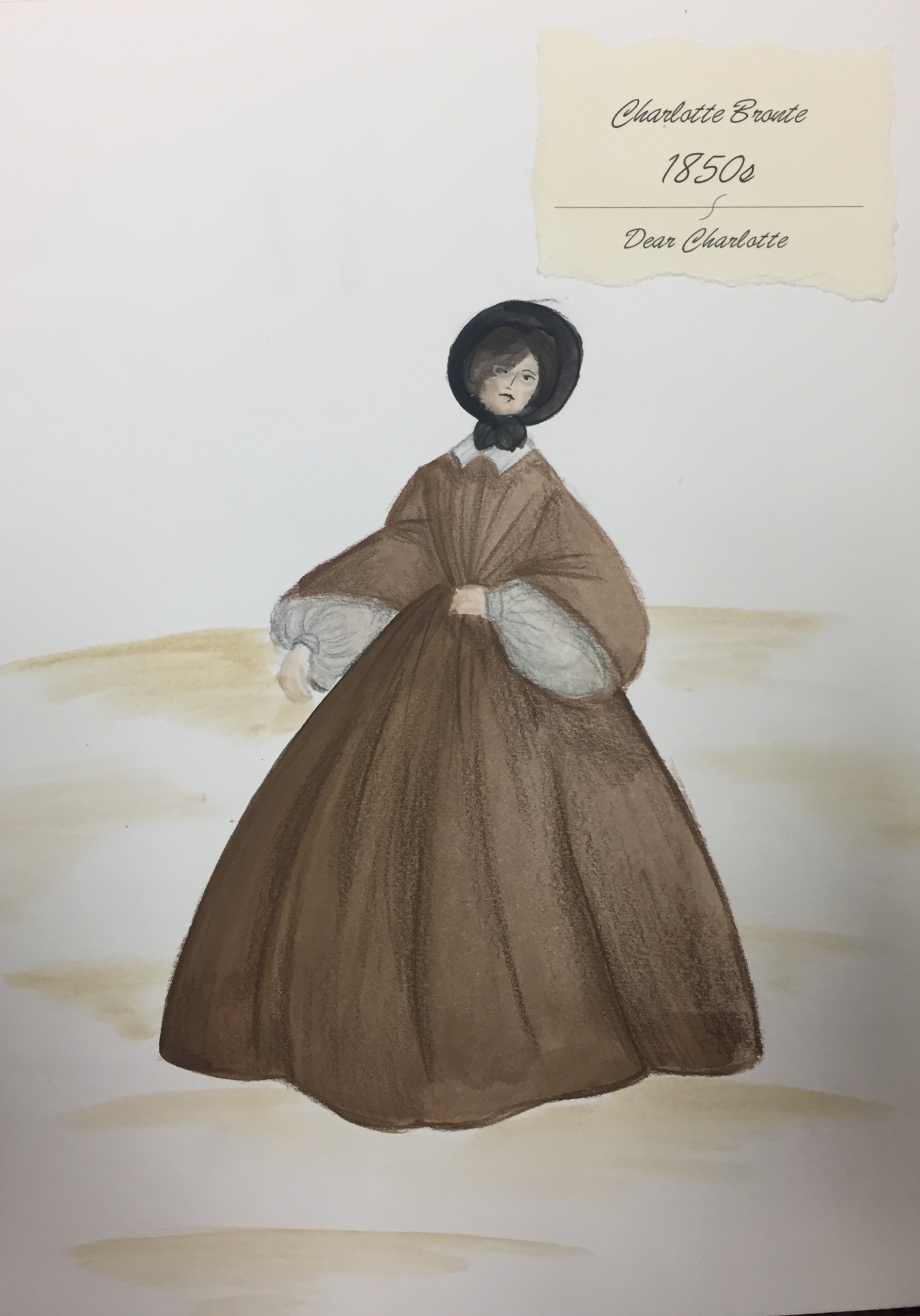 Charlotte - 1850