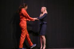 Brooke & Elle - Legally Blonde