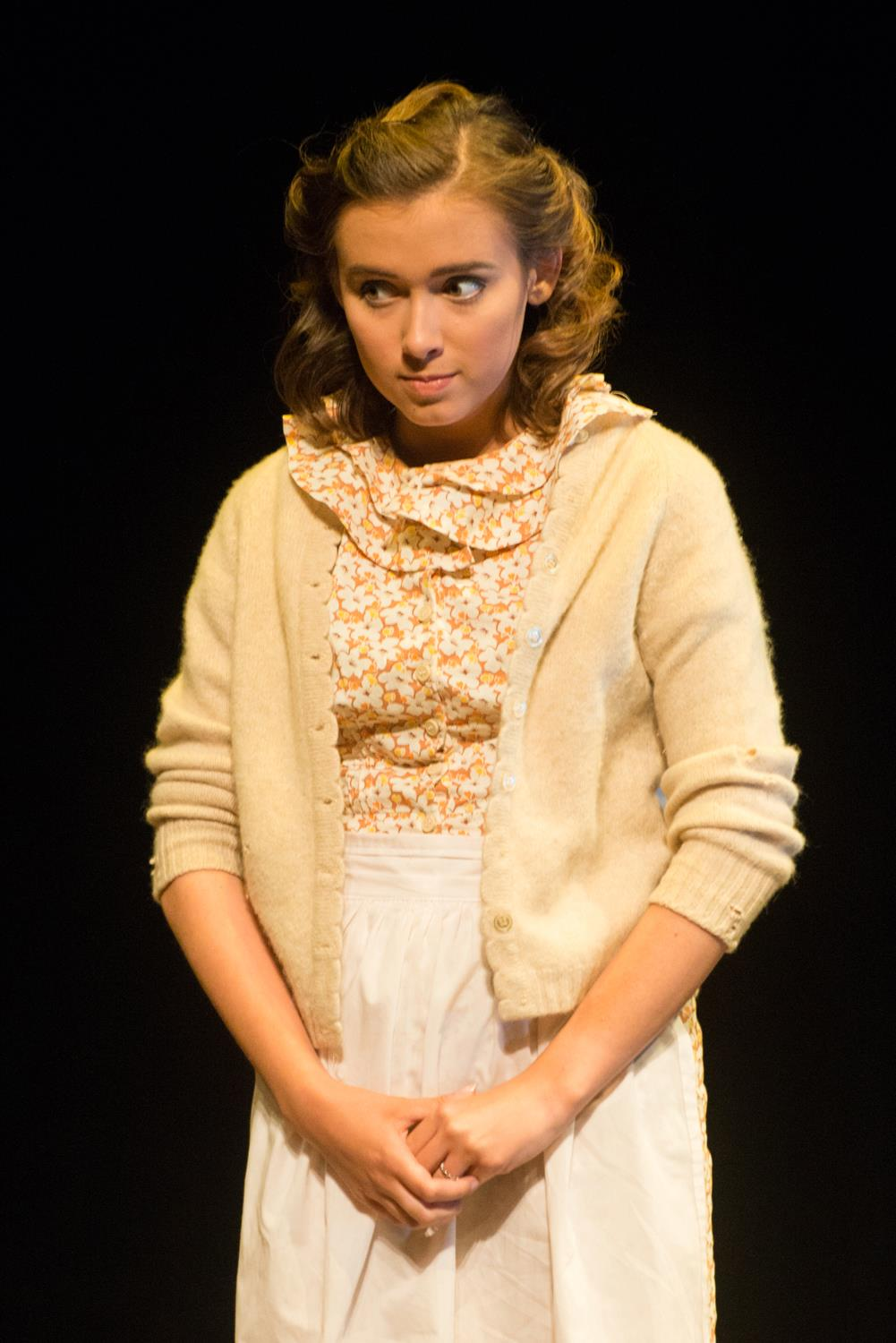 Margaret - The 39 Steps