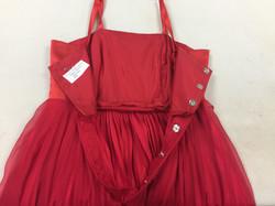 Lady India Dress