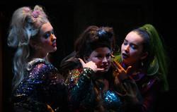 The Other Katya, Katya, & Valentina