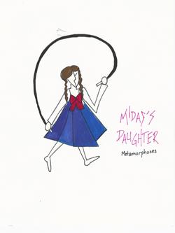 Midas's Daughter