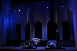 Final Scene of Hamlet