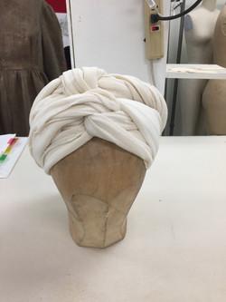 Turban - Process