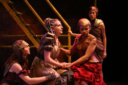 Greek Chorus Member - Hecuba