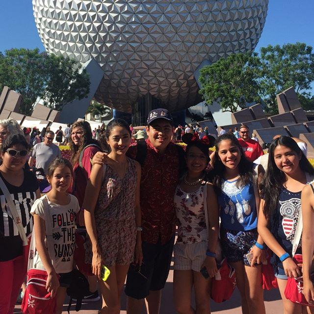 Disney Junio 2017