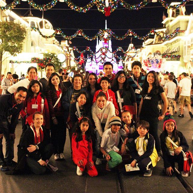 Disney Navideño 2017