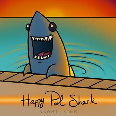 16 - Happy Pool Shark.jpg