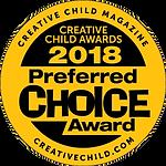 2018 Preferred Choice Masami S.C.